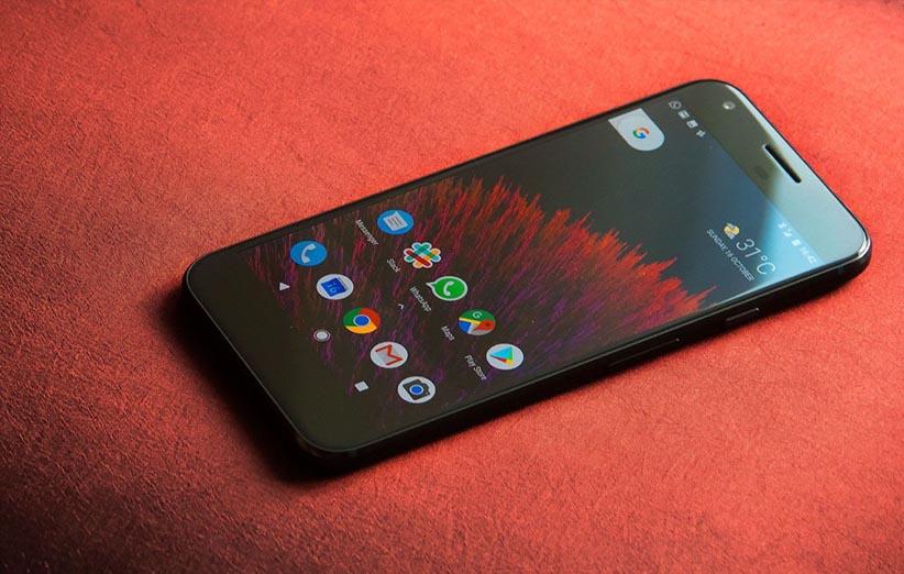 اندروید ۸٫۱ گوشیهای گوگل را به دستانداز انداخت!