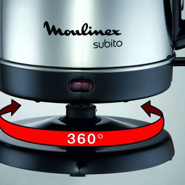کتری برقی مولینکس مدل BY530