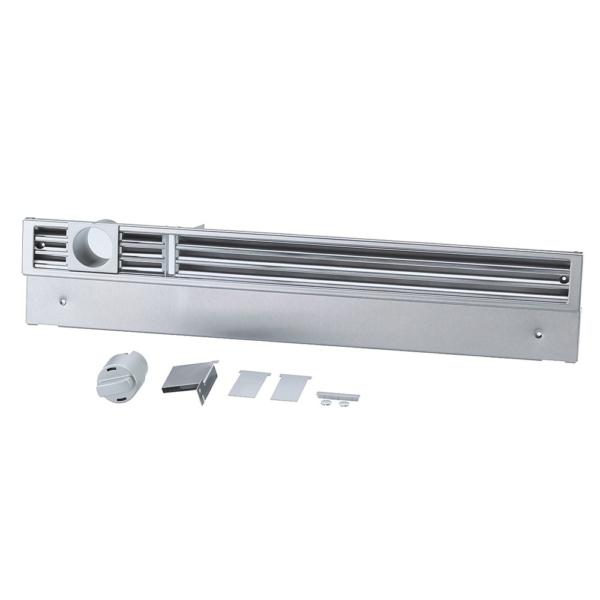 دریچه تهویه یخچال MasterCool میله مدل KG1140ss
