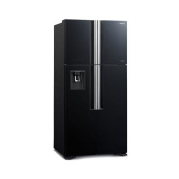 یخچال فریزر چهار درب ساید بای ساید هیتاچی مدل R-W760