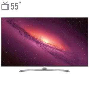 تلویزیون هوشمند 4K ال جی مدل 55SK79000GI سایز 55 اینچ