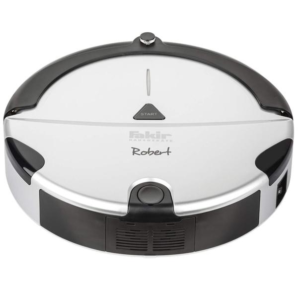 جاروبرقی رباتیک فکر مدل Robert