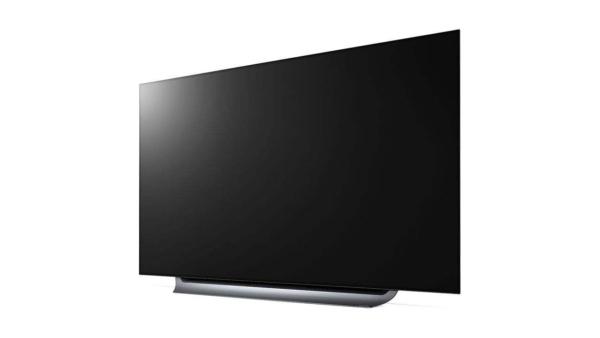 تلویزیون هوشمند 4K ال جی 55 اینچ مدل OLED55C8GI