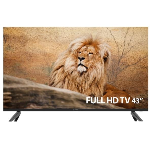 تلویزیون Full HD اسنوا مدل SLD-43SA1260 سایز 43 اینچ