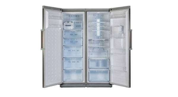 یخچال فریزر دوقلوی هاردستون مدل HD5i