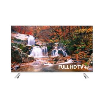 تلویزیون Full HD اسنوا مدل SLD-43SA1270 نقره ای سایز 43 اینچ