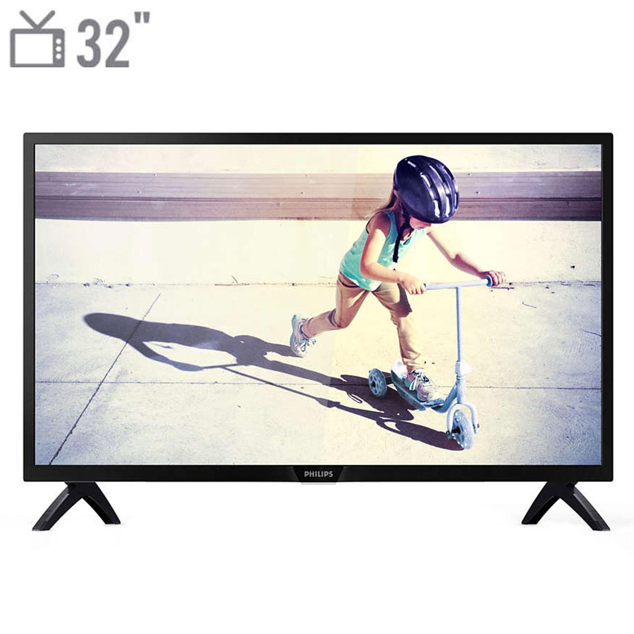 تلویزیون فیلیپس 32 اینچ مدل 32pht4002