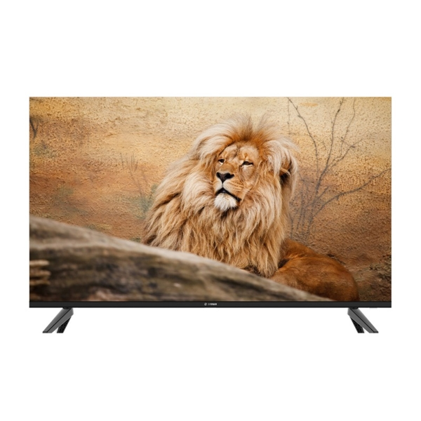 تلویزیون 4k هوشمند اسنوا مدل SSD-75SA660U سایز 75 اینچ