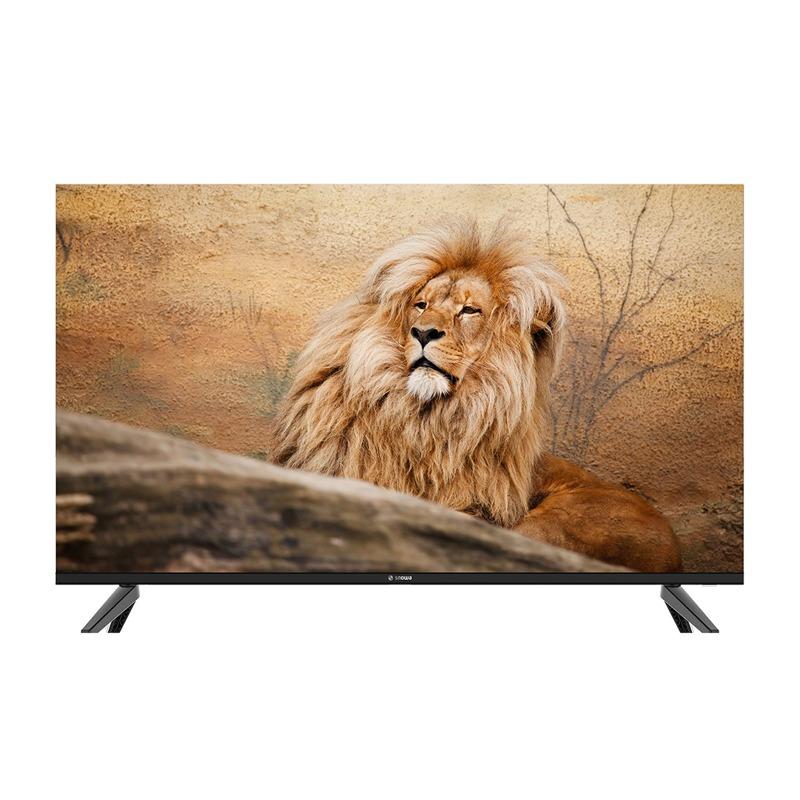 تلویزیون 4k اسنوا مدل SLD-50SA1260U سایز 50 اینچ