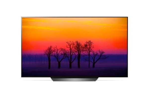 تلویزیون 4K ال جی 55 اینچ مدل OLED55B8GI