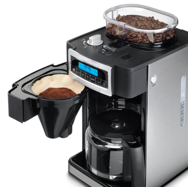قهوه ساز پرینسس مدل 249402