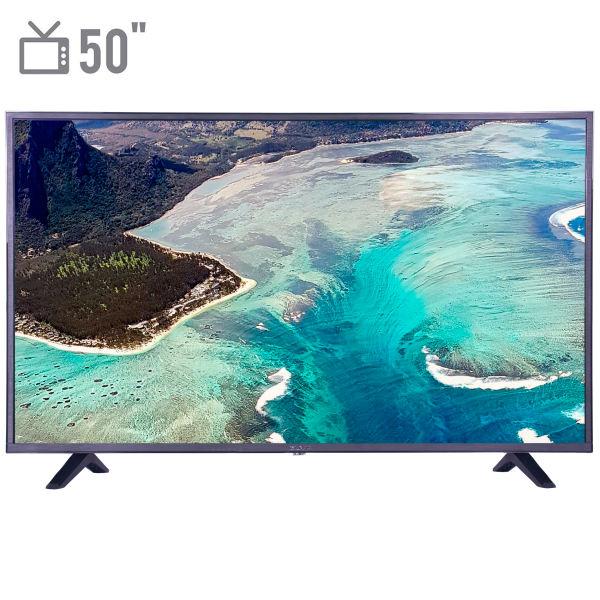 تلویزیون ال ای دی الیو 50 اینچ  مدل 50UA7410