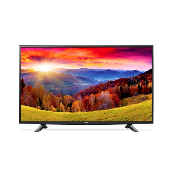 تلویزیون ال ای دی ال جی 43 اینچ مدل 43LH51300GI