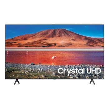 تلویزیون هوشمند 4K سامسونگ مدل 65TU7000 سایز 65 اینچ