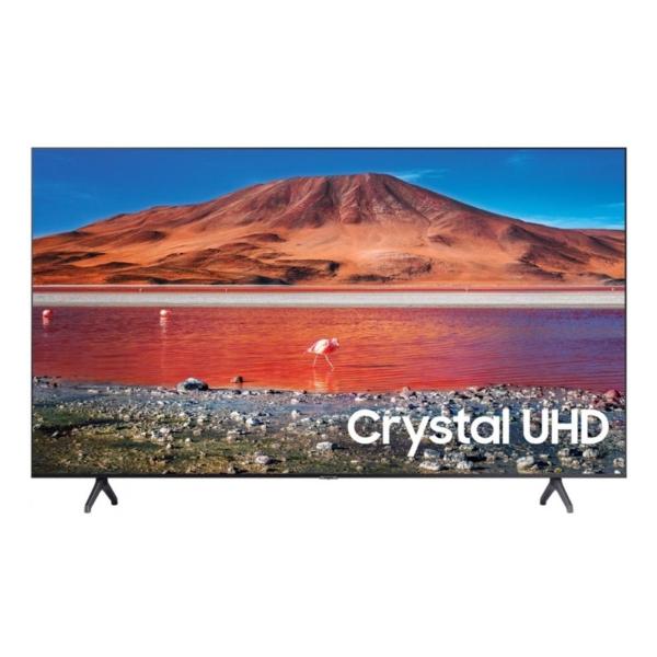 تلویزیون هوشمند 4K سامسونگ 55 اینچ مدل 55TU7000