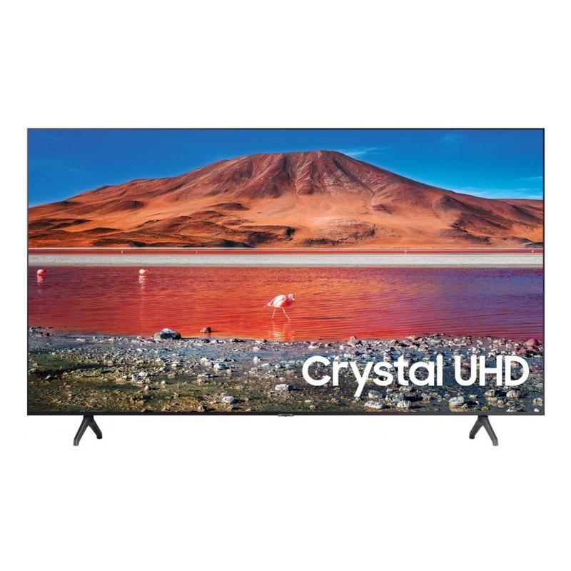 تلویزیون هوشمند 4K سامسونگ 75 اینچ مدل 75TU7000