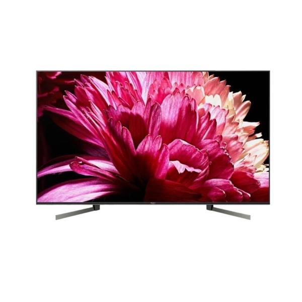 تلویزیون هوشمند 4K سونی مدل 55X9500G سایز 55 اینچ