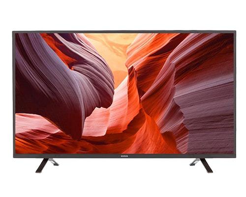 تلویزیون ال ای دی Full HD اسنوا مدل SLD-55S37BLDT2 سایز 55 اینچ
