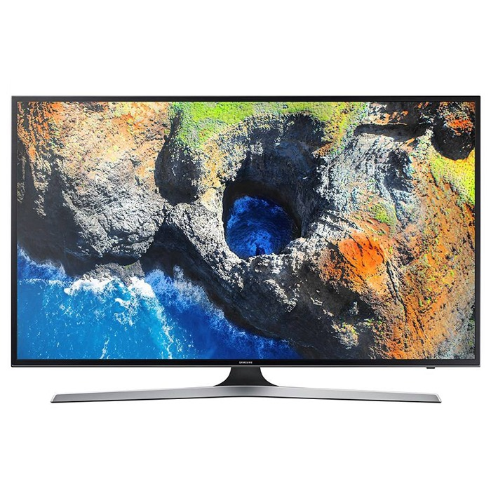 تلویزیون 4K هوشمند سامسونگ مدل 55MU7980 سایز 55 اینچ