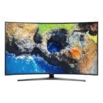 تلویزیون 4K هوشمند خمیده سامسونگ مدل 55MU7995 سایز 55 اینچ