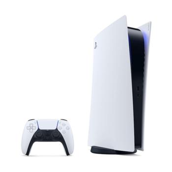 کنسول بازی دیجیتال پلی استیشن سونی PlayStation 5 Digital