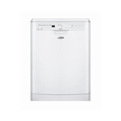 ماشین ظرفشویی 12 نفره ویرپول مدل ADP 6930 WH PC