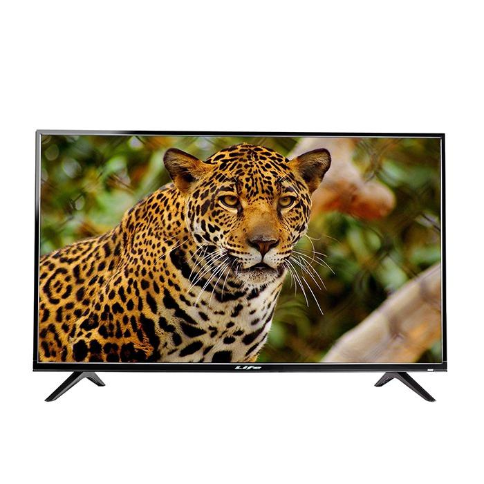 تلویزیون ال ای دی لایف مدل LI-43BD354 سایز 43 اینچ