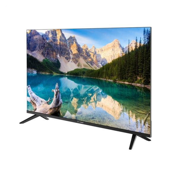 تلویزیون 4k هوشمند اسنوا مدل SSD-55SA560 سایز 55 اینچ