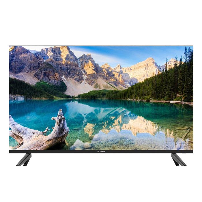 تلوزیون 4k هوشمند اسنوا مدل SSD-55SA560 سایز 55 اینچ