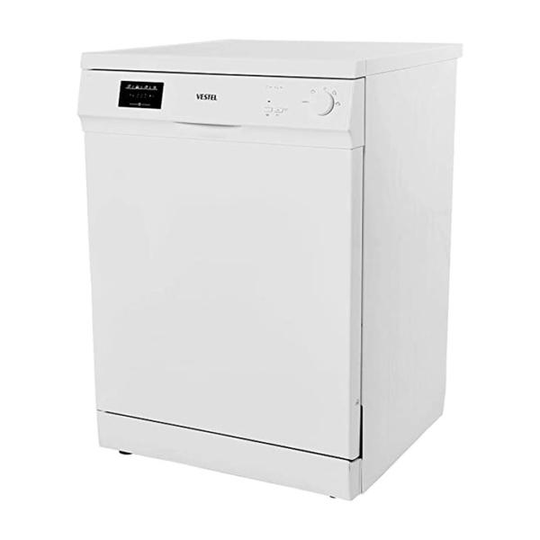 ماشین ظرفشویی 12 نفره وستل مدل Vestel D141