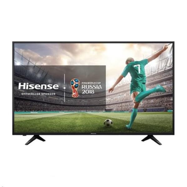 تلویزیون 43 اینچ و 4K هایسنس مدل 43A6100