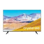 تلویزیون هوشمند 4K سامسونگ 55 اینچ مدل 55TU8000