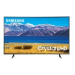 تلویزیون هوشمند خمیده 4K سامسونگ مدل TU8300 سایز 55 اینچ