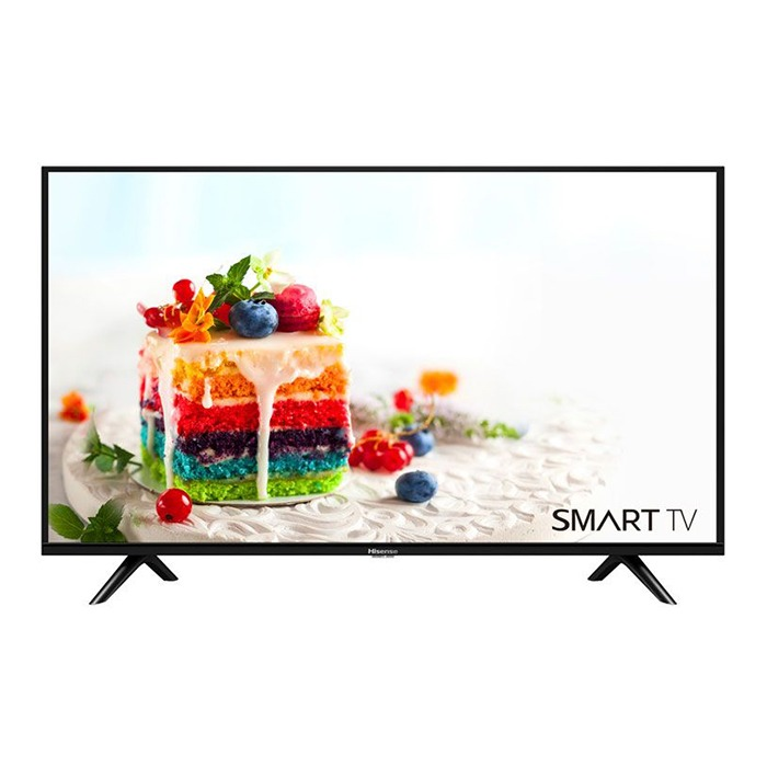 تلویزیون هوشمند هایسنس مدل B6000 سایز 43 اینچ