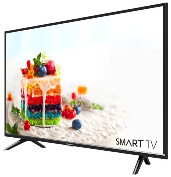 تلویزیون هایسنس مدل B6000 سایز 43 اینچ