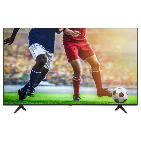 تلویزیون هوشمند 4K هایسنس مدل 55A7100F سایز 55 اینچ