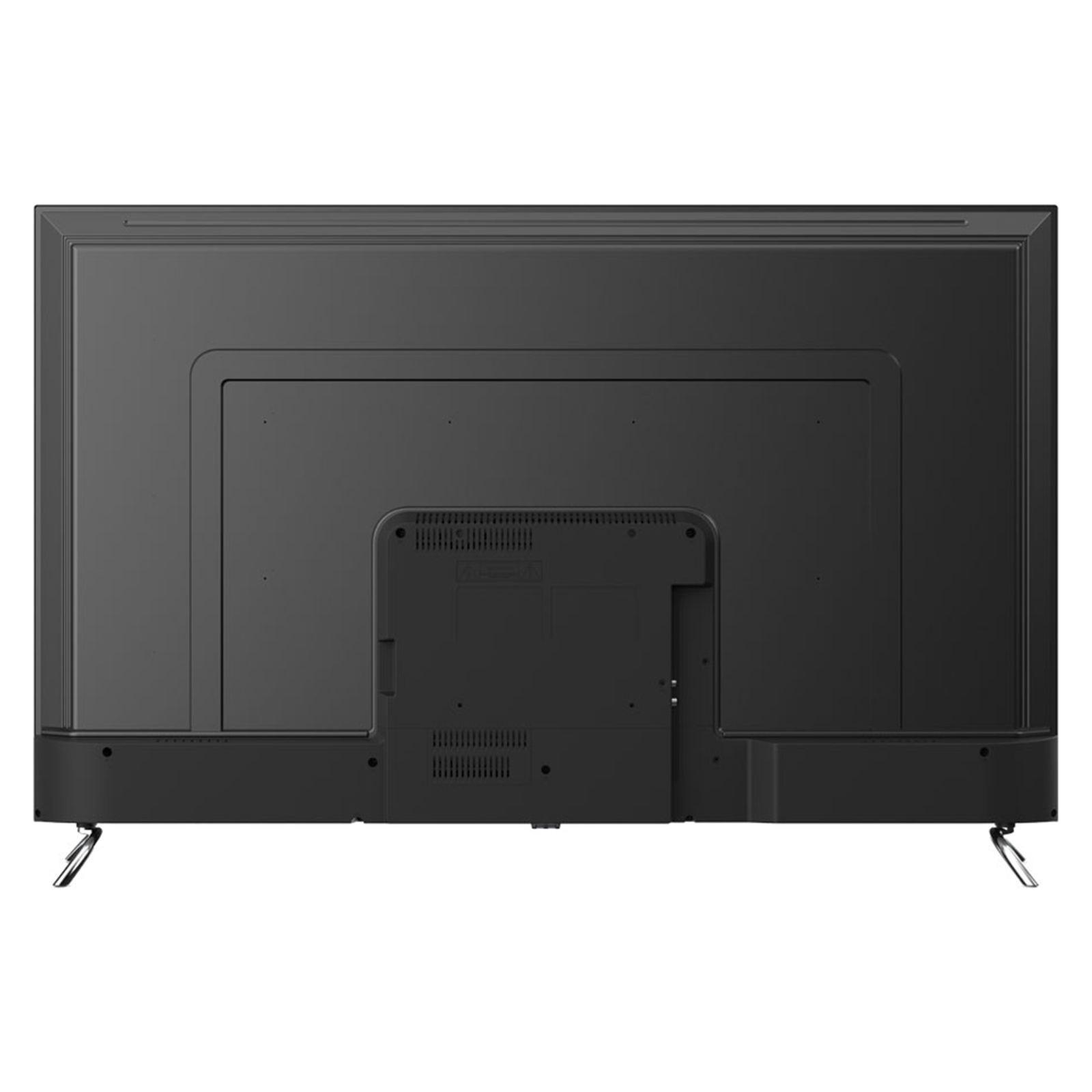 تلویزیون 4K هوشمند جی پلاس مدل GTV-55KU722S سایز 55 اینچ