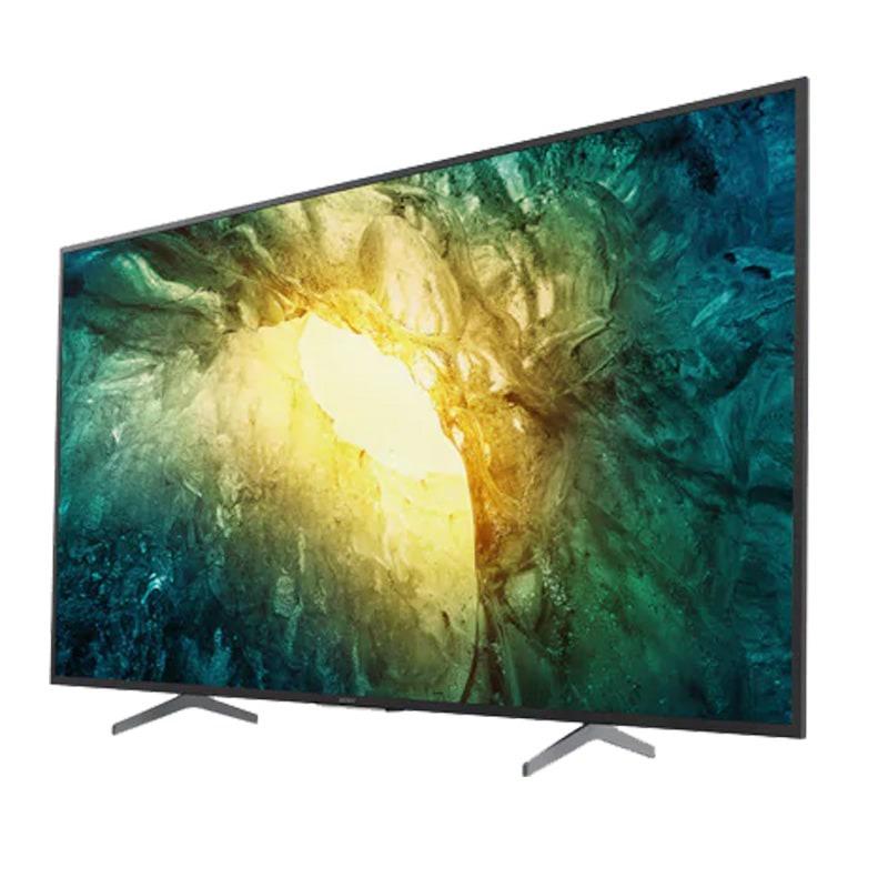 تلویزیون 4K هوشمند سونی مدل 49X7500H سایز 49 اینچ