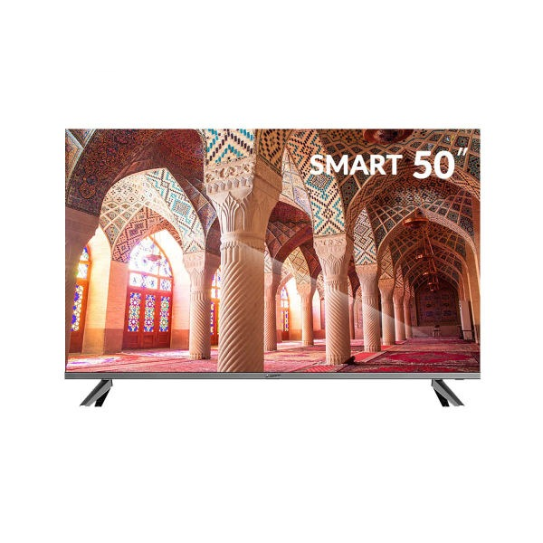 تلویزیون 4k اسنوا مدل SSD-50SA630U سایز 50 اینچ