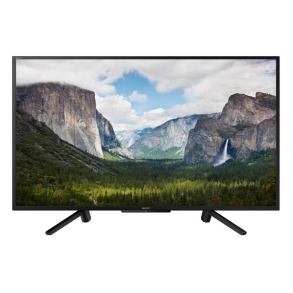 تلویزیون هوشمند سونی مدل KDL-43W660F سایز 43 اینچ