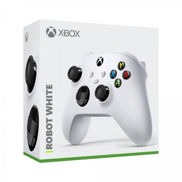 دسته کنسول بازی ایکس باکس Xbox Series X Controller