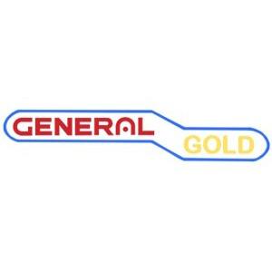 جنرال گلد