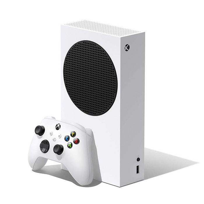 ایکس باکس سری اس XBOX Series S