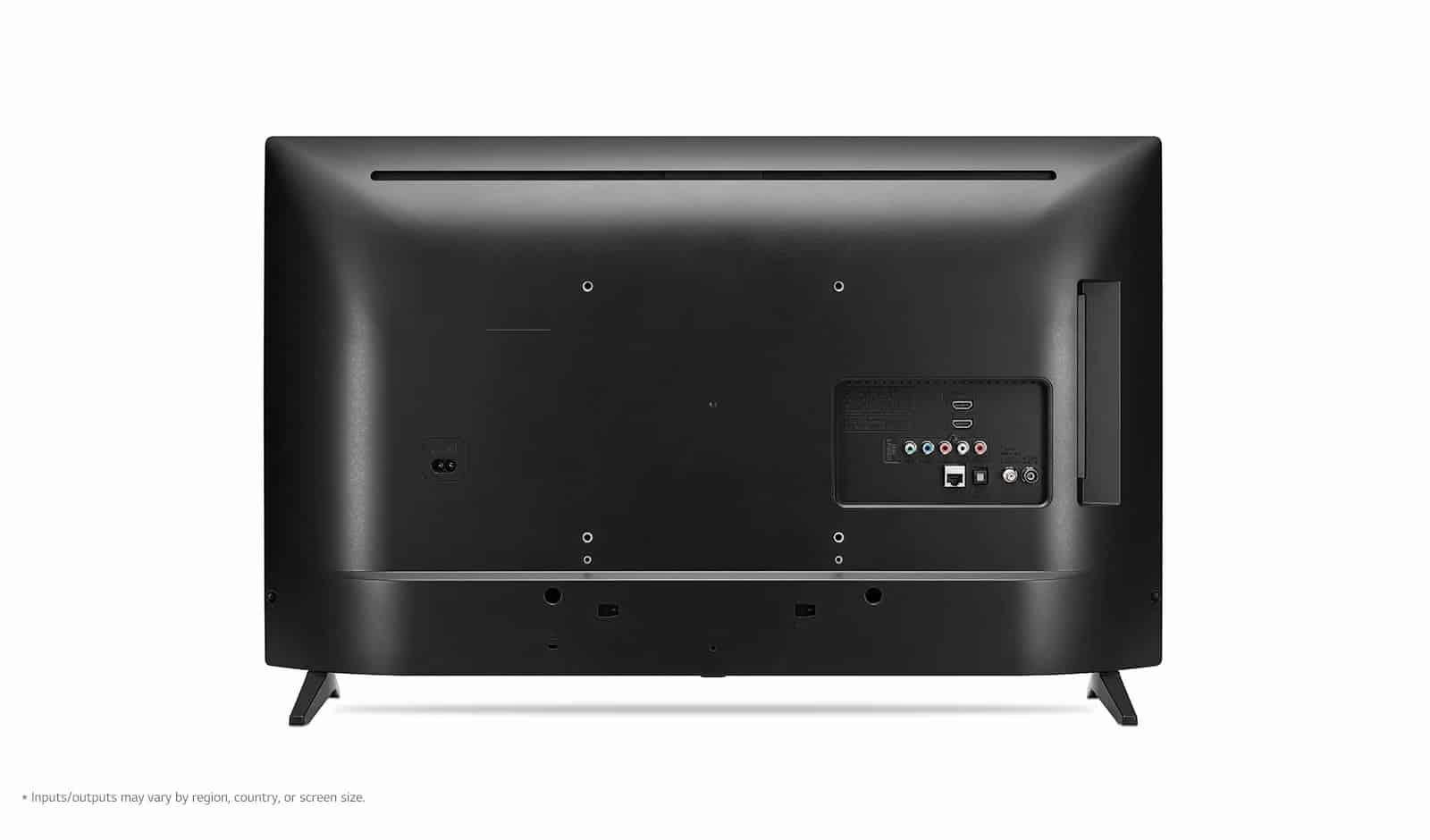 تلویزیون Full HD ال جی مدل LJ510U سایز 32 اینچ