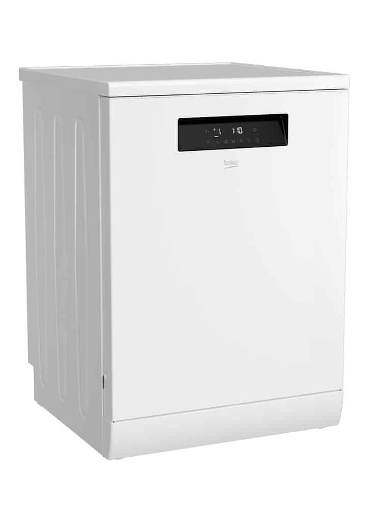 ماشین ظرفشویی 15 نفره بکو مدل DFN38530W سفید