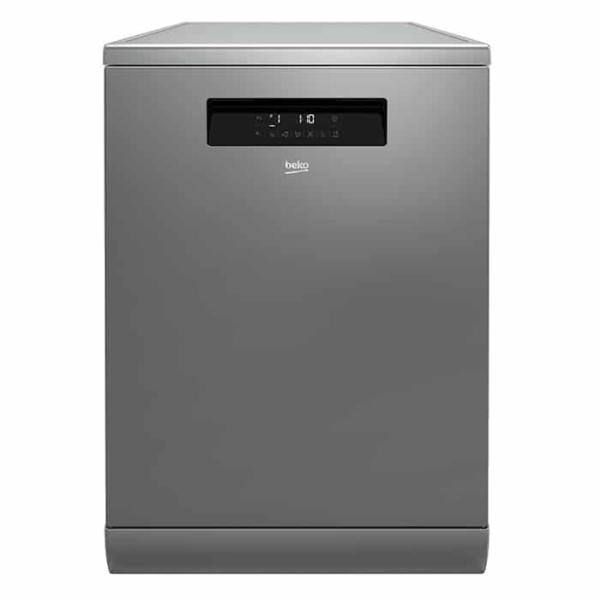 ماشین ظرفشویی 15 نفره بکو مدل DFN38530X استیل