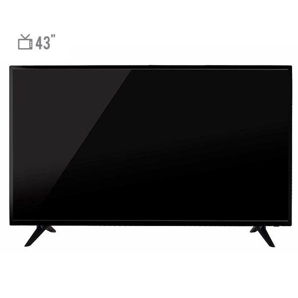 تلویزیون Full HD دنای مدل K-43D1 سایز 43 اینچ