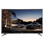 تلویزیون 4K هوشمند دنای مدل K-50D1SPI سایز 50 اینچ