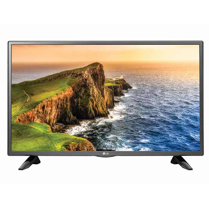 تلویزیون HD ال جی مدل 32LW300C سایز 32 اینچ