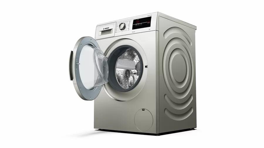 ماشین لباسشویی 7 کیلویی بوش مدل WAJ2017SGC